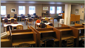 Computer Reference Area