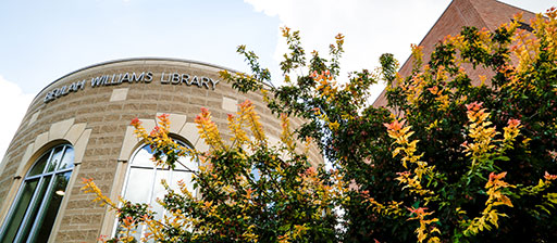 Beulah Williams Library