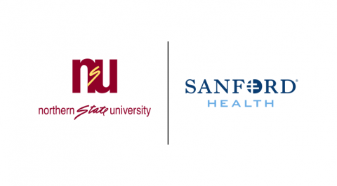 Northern State University and Sanford Health