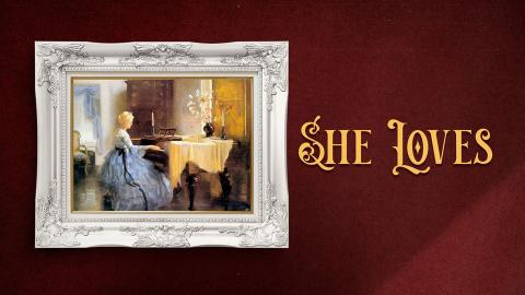 """""""She Loves"""" to present on Feb 20 at 7:30 in Krikac Auditorium."""