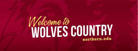 Welcome to Wolves Country