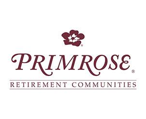 Logo for Primrose Retirement Communities