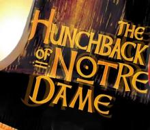Hunchback of Notre Dame graphic