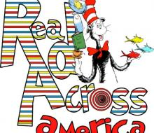 Dr. Seuss and Read Across America