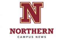 NSU Campus News graphic